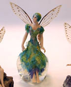 Susan Snodgrass Green Fairy